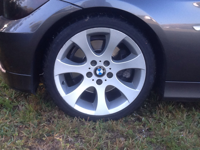 2006 BMW 330 GTP Coupe