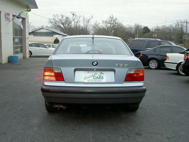 1992 BMW 3 series Slk55 AMG