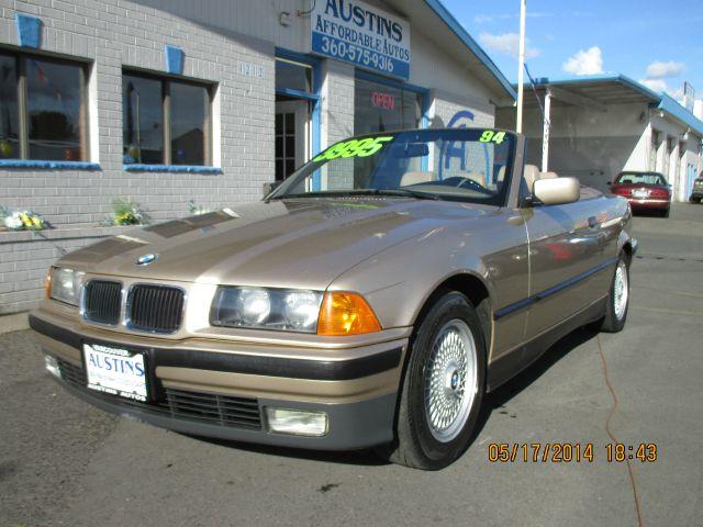 1994 BMW 3 series T6 SR 7