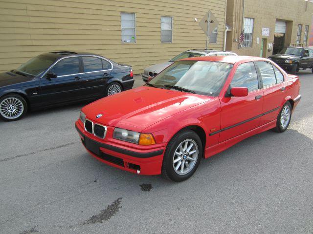 1997 BMW 3 series 29