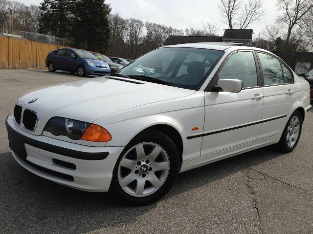 1999 BMW 3 series 4dr 2.9L Twin Turbo AWD SUV