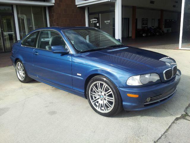 2001 BMW 3 series Lariat 4x4 (gladbrook)