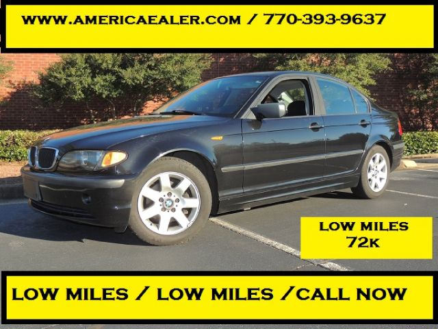 2001 BMW 3 series LS Flex Fuel 4x4 This Is One Of Our Best Bargains