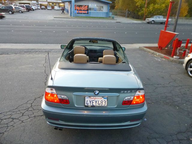 2002 BMW 3 series Chief