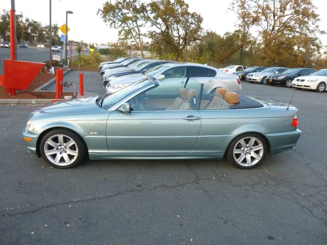 2002 BMW 3 series Chief