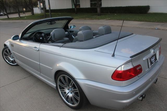 2003 BMW 3 series XLT 4x4 Supercab