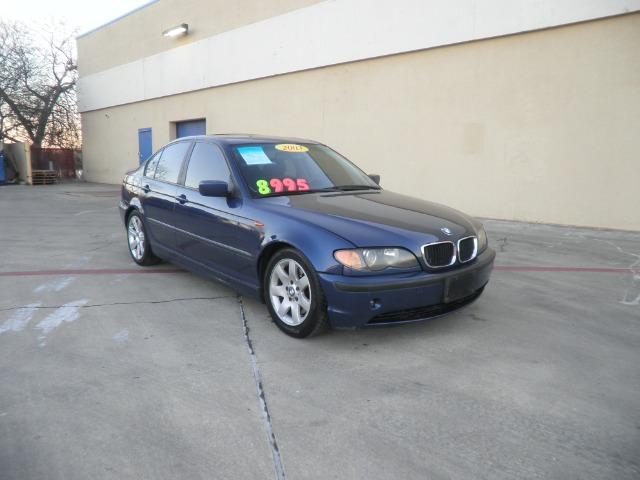 2003 BMW 3 series STX XL XLT FX2 Lariat