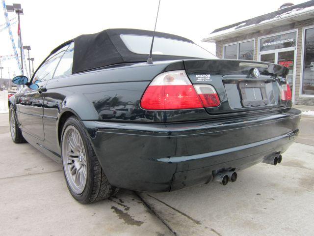 2003 BMW 3 series DX AWD