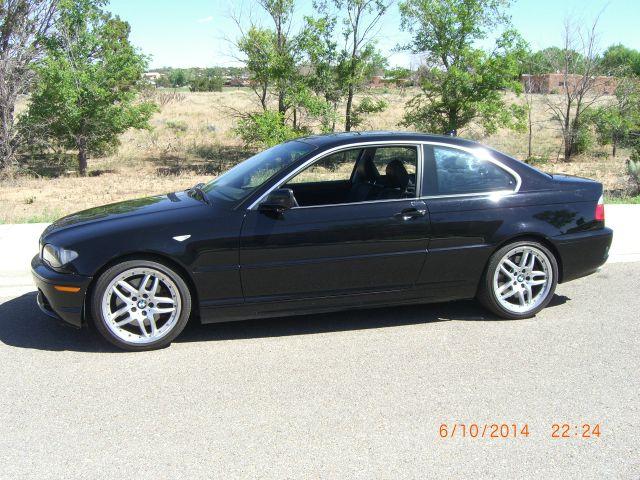 2004 BMW 3 series Xltturbocharged