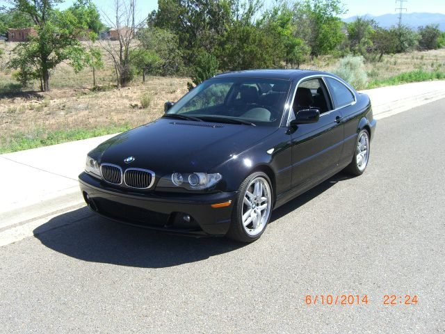2004 BMW 3 series Xltturbocharged
