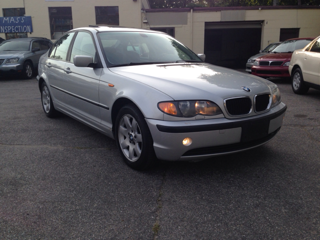 2004 BMW 3 series T6 AWD Leather Moonroof Navigation