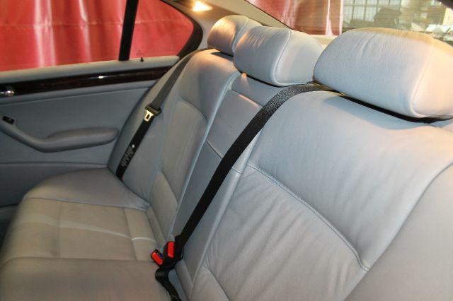 2005 BMW 3 series 4WD 2dr X