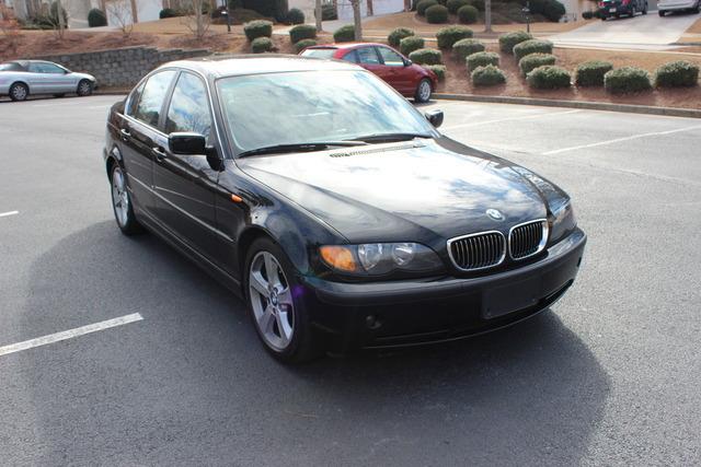 2005 BMW 3 series STX XL XLT FX2 Lariat