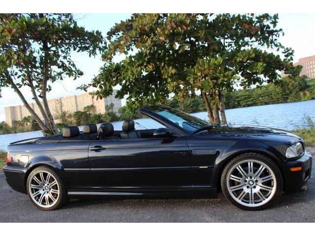 2005 BMW 3 series Unknown