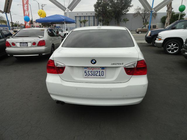 2006 BMW 3 series STX XL XLT FX2 Lariat
