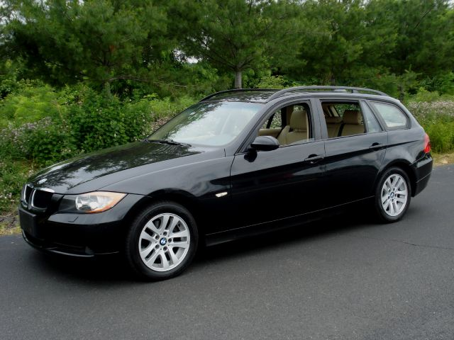 2006 BMW 3 series X 4x4 6 Cyl