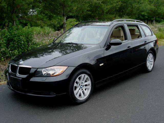 2006 BMW 3 series X 4x4 6 Cyl