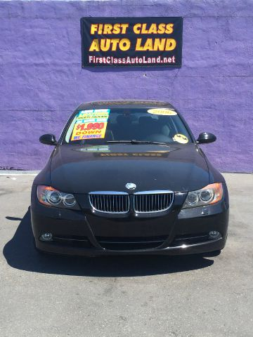 2006 BMW 3 series Xltturbocharged