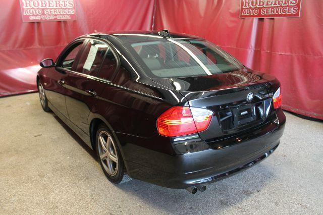 2006 BMW 3 series Slk55 AMG