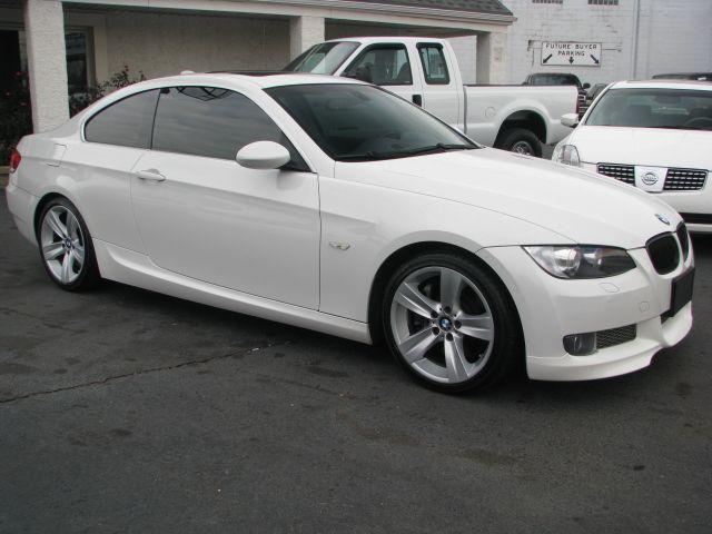 2007 BMW 3 series Base Sport +