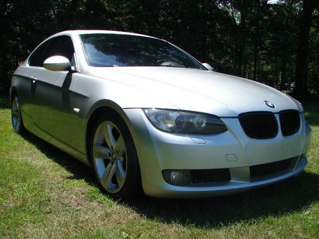 2007 BMW 3 series T6 AWD Moon Roof Leather