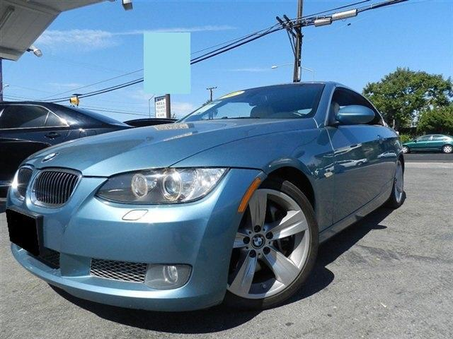 2007 BMW 3 series Dsl Xtnded Cab Long Bed XLT