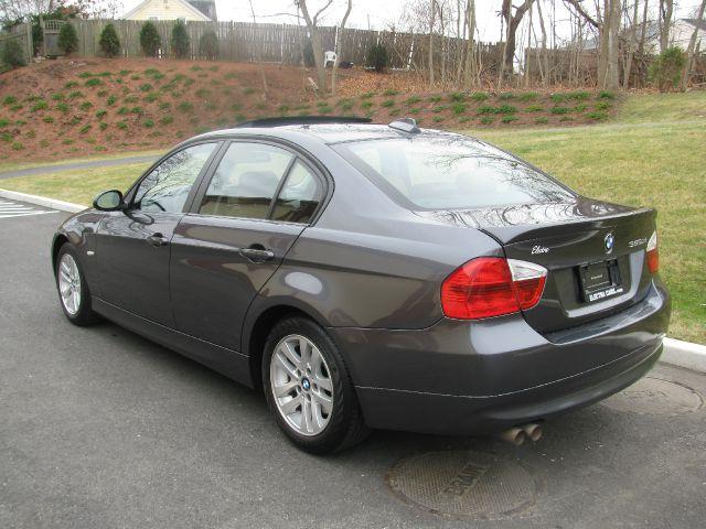 2007 BMW 3 series Extended (eldora)