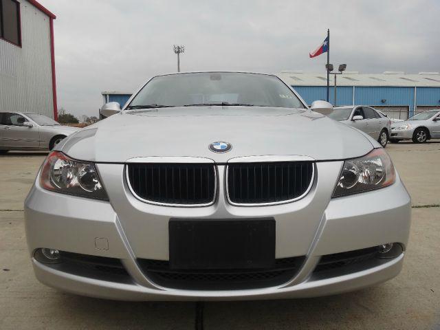 2007 BMW 3 series SE Automatic 4X4 Beutiful