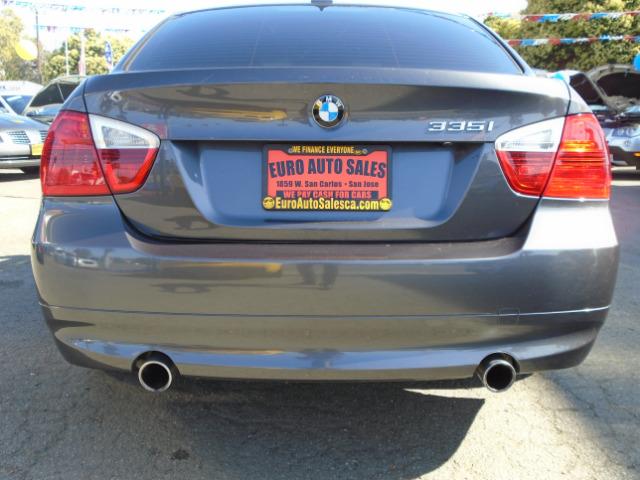 2008 BMW 3 series CREW CAB XLT Diesel