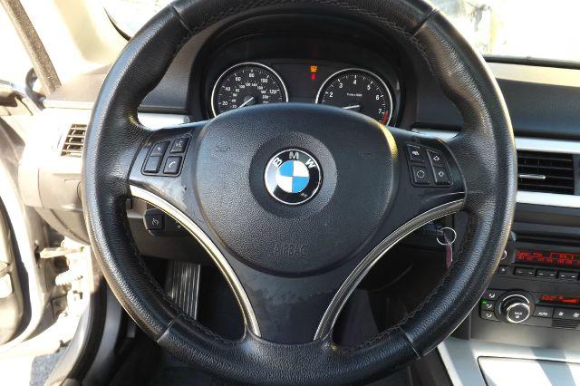 2008 BMW 3 series 5.9 Diesel 6spd