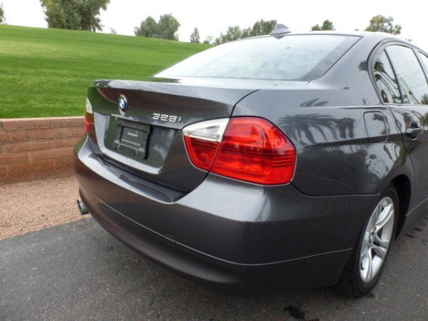 2008 BMW 3 series Unknown