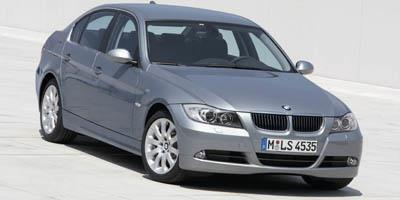 2008 BMW 3 series 29