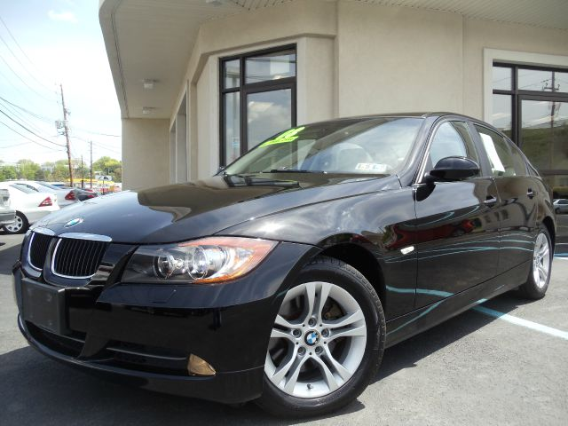 2008 BMW 3 series 2WD Ext Cab Manual