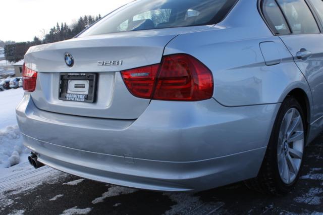 2009 BMW 3 series S FE Plus