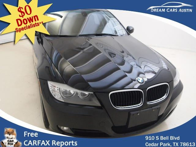 2011 BMW 3 series X Custom
