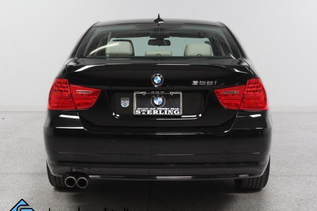2011 BMW 3 series Lariat Sprcb 4WD
