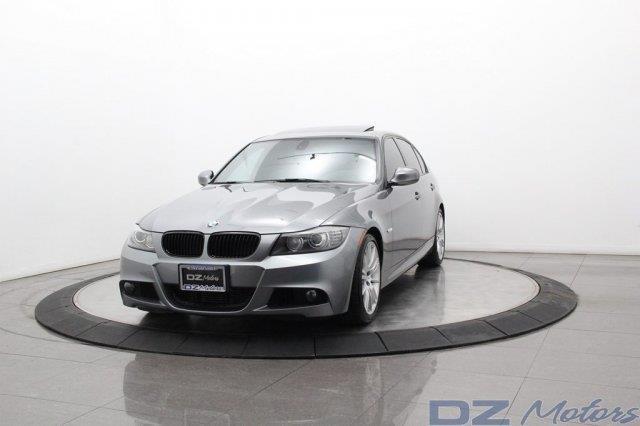 2011 BMW 3 series CREW CAB XLT Diesel