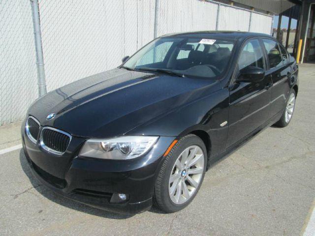 2011 BMW 3 series 4WD 4dr Auto (SE)