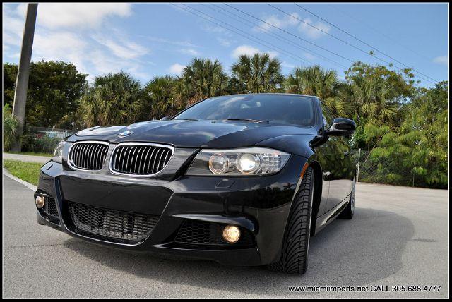 2011 BMW 3 series S FE Plus