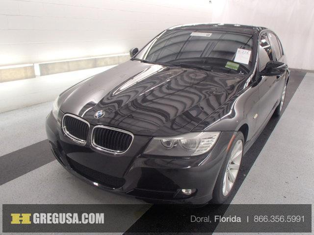 2011 BMW 3 series SE Automatic 4X4 Beutiful