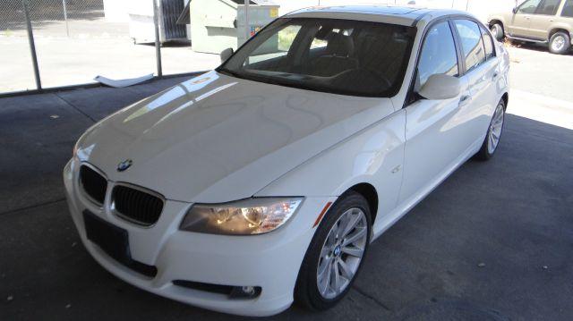2011 BMW 3 series X 4x4 6 Cyl