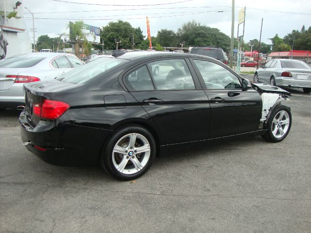 2013 BMW 3 series Cabriolet 4.3L