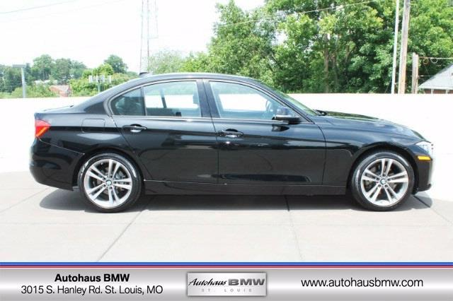 2014 BMW 3 series Super Dutypowerstroke 4x4