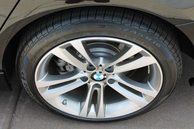 2014 BMW 3 series Super Dutypowerstroke 4x4