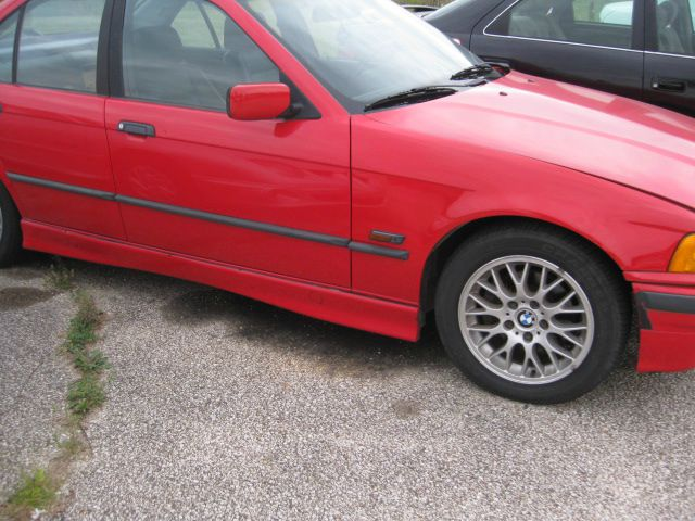 1996 BMW 3 series SE Automatic 4X4 Beutiful