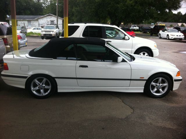 1997 BMW 3 series LTZ Z71 4X4