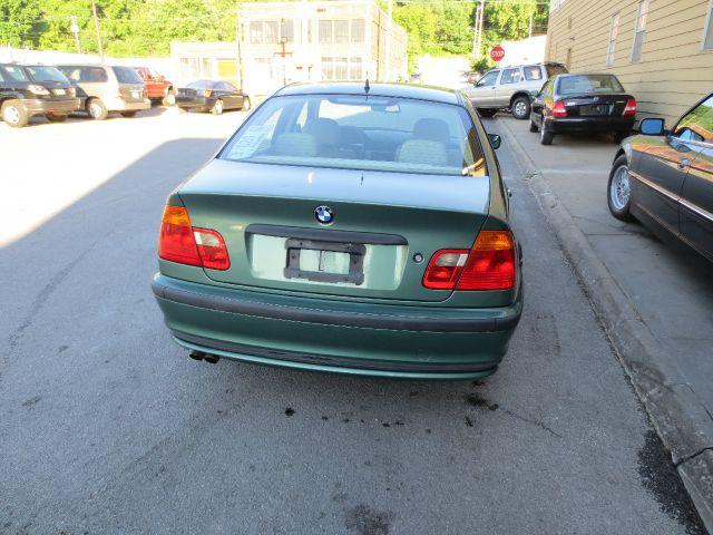 1999 BMW 3 series 2.7L V6