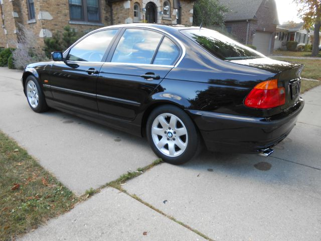 2000 BMW 3 series SE Automatic 4X4 Beutiful