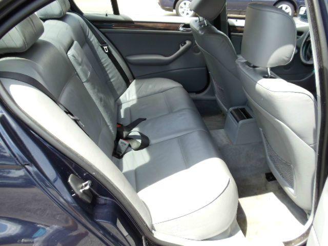2000 BMW 3 series 2.7L V6