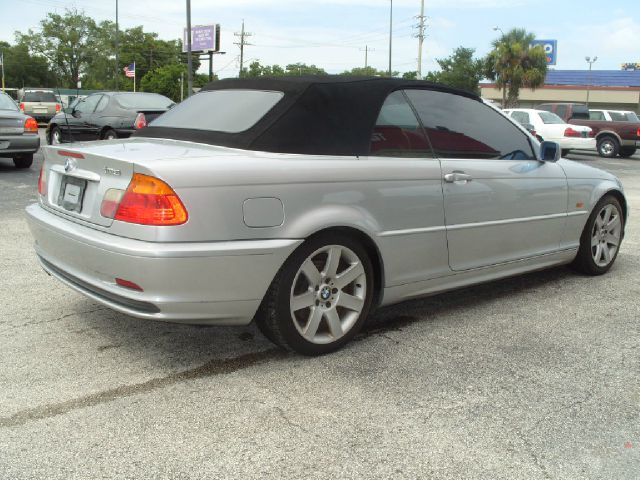 2000 BMW 3 series Clk350 Cpe